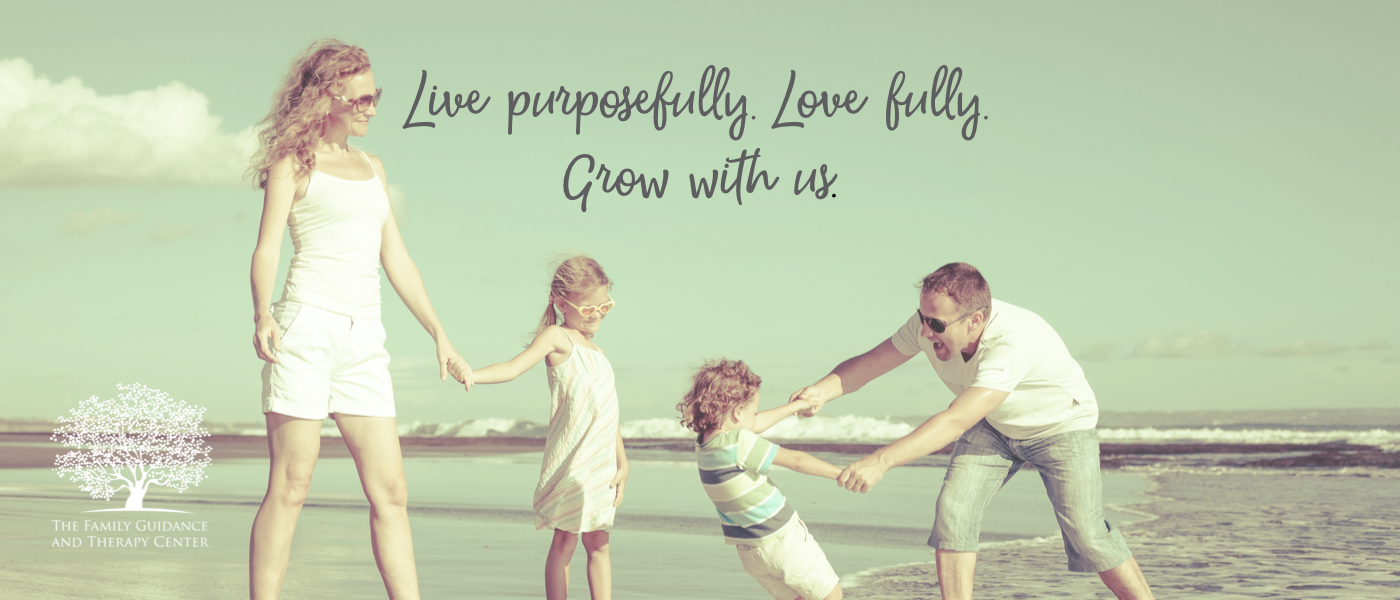 Live Purposefully. Love Fully. Grow with Us.